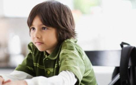 How to Recognize Trauma in Children