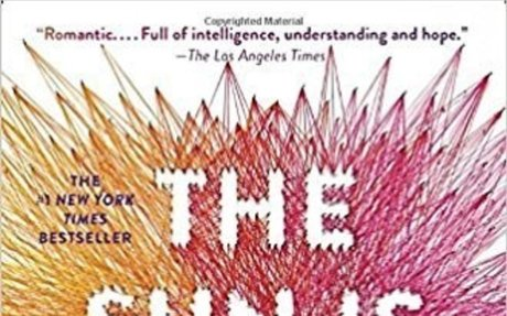 The Sun Is Also a Star : Nicola Yoon Grades 8 & Up