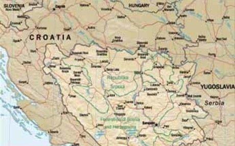 Genocide in Bosnia