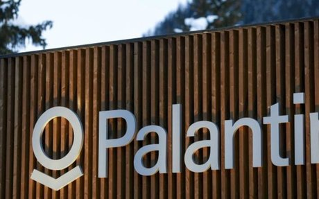 Secretive data startup Palantir has confidentially filed for an IPO – TechCrunch