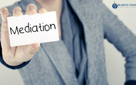 Quand choisir la médiation pour un divorce ? (En anglais)