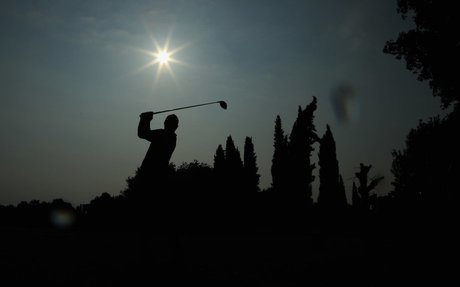 THE EUROPEAN TOUR'S STAR POWER SHORTAGE