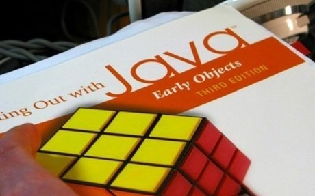 Why Is Java Preferred to Other Languages as a Building Block?
