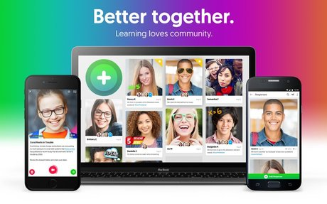 Flipgrid. Ignite Classroom Discussion.