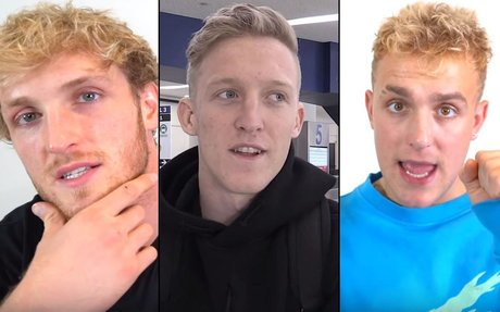 "Jake and Logan Paul take aim at Tfue for suing FaZe Clan over ""oppressive"" contract 