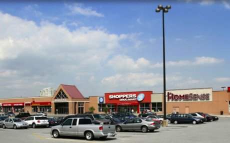 Anchor Opportunities Present at Mississauga's Rockwood Mall