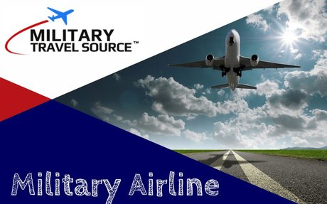 Looking For The Best Military Flight Deals This Christmas?