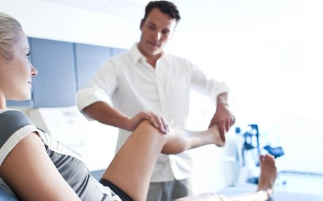 Learn About Being a Physical Therapist