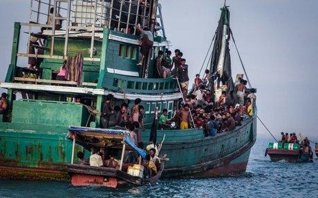 Australia's Brutal Treatment of Migrants