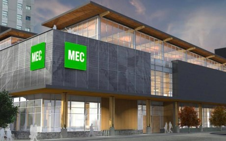 MEC CEO Discusses Expansion Plans