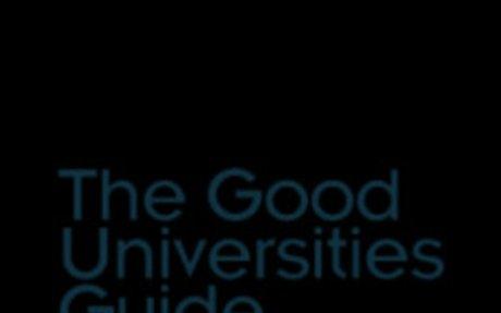 Career Search | Job Guide | Good Universities Guide - Good Universities Guide