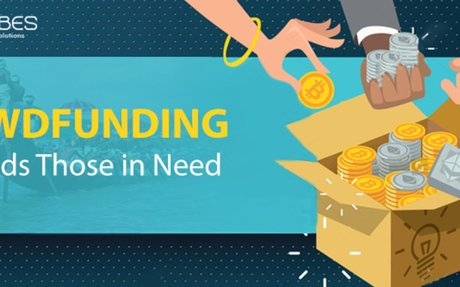 Crowdfunding Plan Aids Those in Need