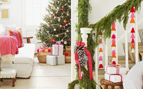70 Christmas Decorating Ideas for a Joyful Holiday Home