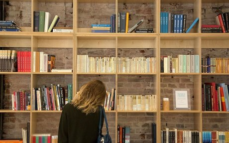 How to read more books in 2018