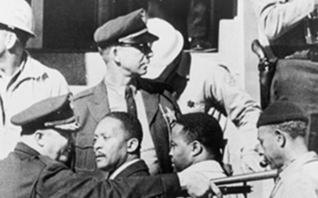 Articles and Essays - Civil Rights History Project | Digital Collections | Library of Cong