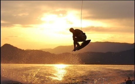 Wakeboarding Tricks and Wakeboarding Tips