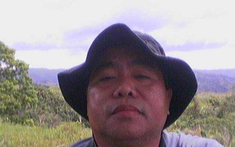 joseph Uy's Profile manila, Philippines