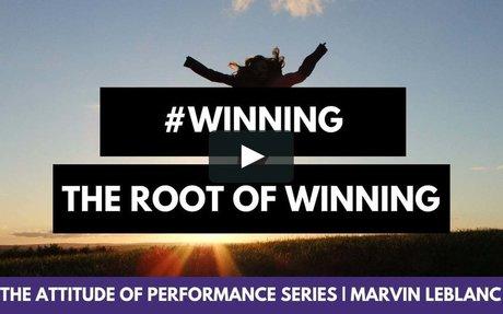 #Winning (Marvelous Moments)