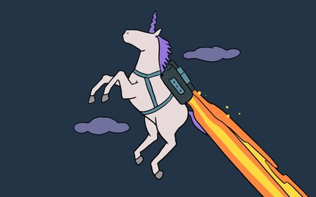 VCs Are On Track To Make 2018 A Record Year For Unicorns