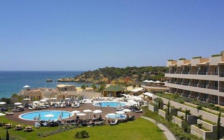 Grande Real Santa Eulalia Resort & Hotel Spa , Albufeira, Portugal