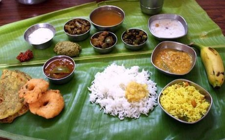 Tastes of India across 29 states -  Connected To India