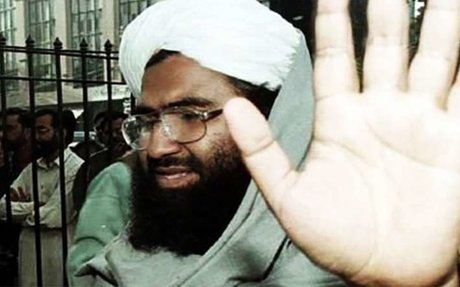 Pathankot terror attack: NIA names Masood Azhar, Rauf Asghar along with others in charge s