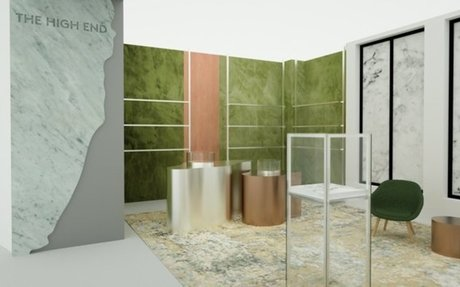 BRAND HIGHLIGHT // Barneys New York to launch 'The High End' cannabis concept