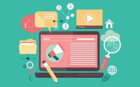 3 Tools for Creating Digital Portfolios