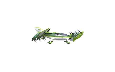 Erik Lindbergh Builds Dream Team for Innovative New Aerospace Company, VerdeGo Aero