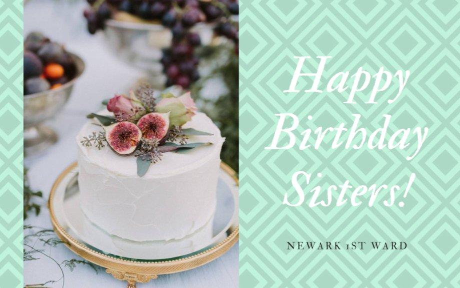 August Birthdays