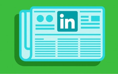 10 LinkedIn Publishing Tips  #PersonalBrand