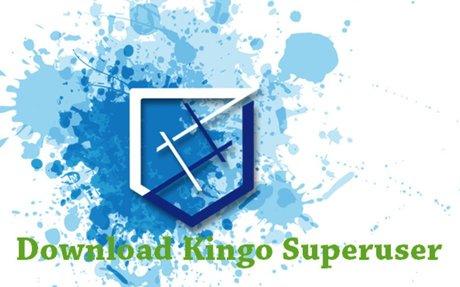 Download Kingo Superuser (Kingouser.apk) - Free Android Root