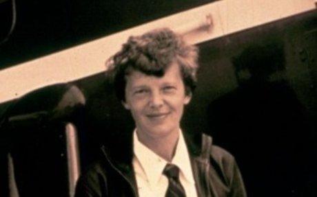 7. Amelia Earhart - Facts & Summary - HISTORY.com