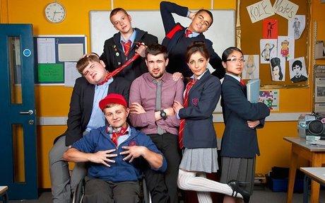 Bad Education - BBC Three