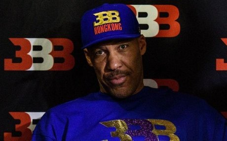 Big Baller Brand sued by apparel company over payments for hats, T-shirts