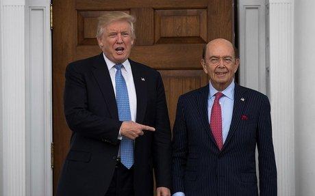 Trump set for tariff showdown on Thursday