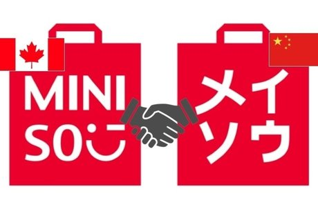 Miniso Canada's Chinese Parent Company Takes Over Canadian Operations