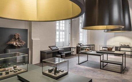 La Monnaie de Paris s'offre un nouveau musée