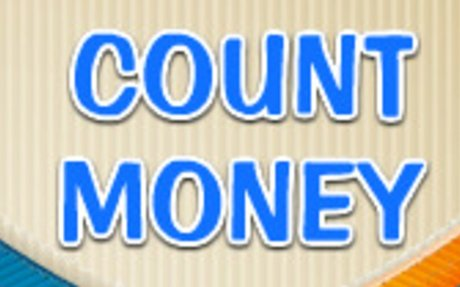 Counting Money - Counting Money Game
