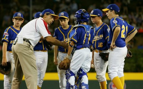 My View: What standardized testing can learn from baseball