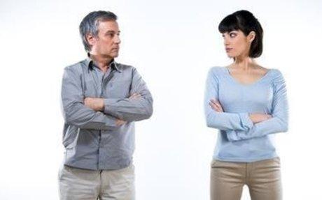 Divorce Mediation: