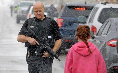 Keeping America's Schools Safe from Gun Violence - Center for American Progress