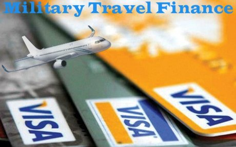 Get the Required Finance for Easy Military Travel
