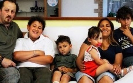 Famiglia Matteucci