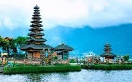 Bali - bilete de avion de la 880 euro in luna septembrie