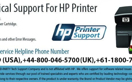 Give a Call at 1-800-436-0509 our HP Printer Helpline number