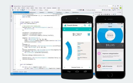 New Xamarin Live Player makes it easier to develop iOS and Android apps on Windows - MSPow