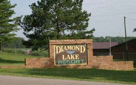 Kentucky Camp Site & RV Park | Diamond Lake Resort