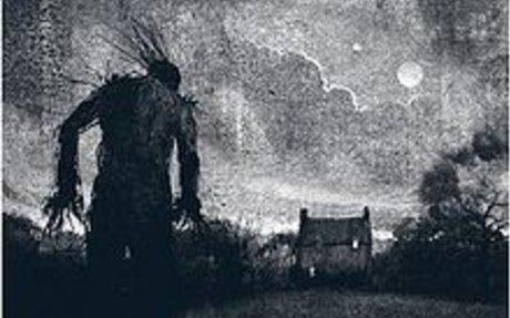 A Monster Calls - Wikipedia