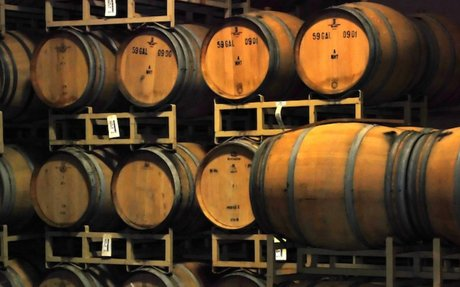 Adventures in learning to barrel-age my own whiskey